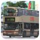 LE4612 @ 269D 由 PS8851 於 瀝源巴士總站左轉瀝源街門(出瀝源巴士總站門)拍攝