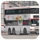 FT2125 @ 42A 由 MV8599 於 佐敦渡華路巴士總站出站梯(佐渡出站梯)拍攝