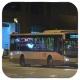 PG3799 @ 34M 由 KM 7241 於 西樓角路東行駛入荃灣鐵路站分站梯(西樓角路直行梯)拍攝