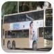 JE1812 @ 21 由 KIT.KIT 於 紅磡站面向都會商場(都會梯)拍攝